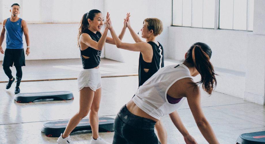 7 características para ser un instructor de fitness grupal exitoso