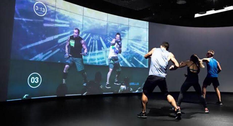 Principales beneficios del fitness virtual