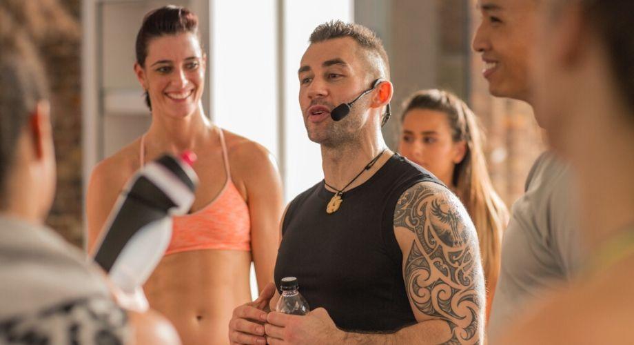 ¿Qué tan calificados están tus instructores de fitness?