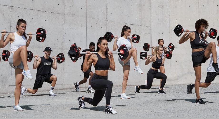 Razones por las que Les Mills Grit es el mejor programa para tu gimnasio