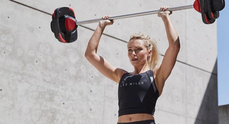 Lo que siempre quisiste preguntarle a una entrenadora fitness exitosa