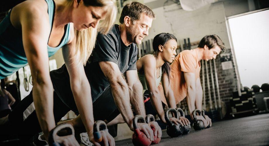 Cómo preparar tu gimnasio para la temporada alta en enero