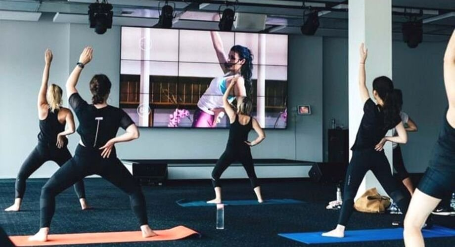 Fitness virtual, la alternativa para las nuevas generaciones