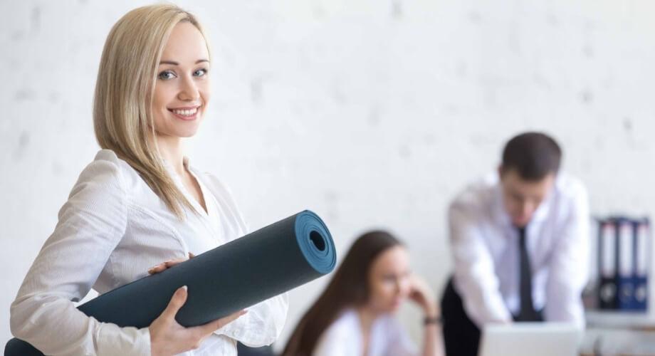 Wellness corporativo, el secreto de las empresas exitosas