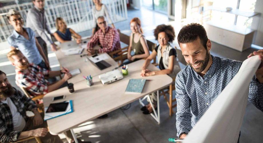 Guía para poner en marcha un programa de wellness corporativo