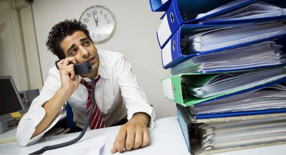 Cifras del estrés laboral en México y cómo prevenirlo