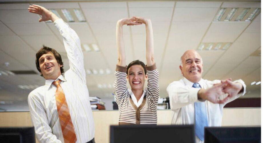 Cómo las activaciones físicas fomentan la convivencia en la empresa