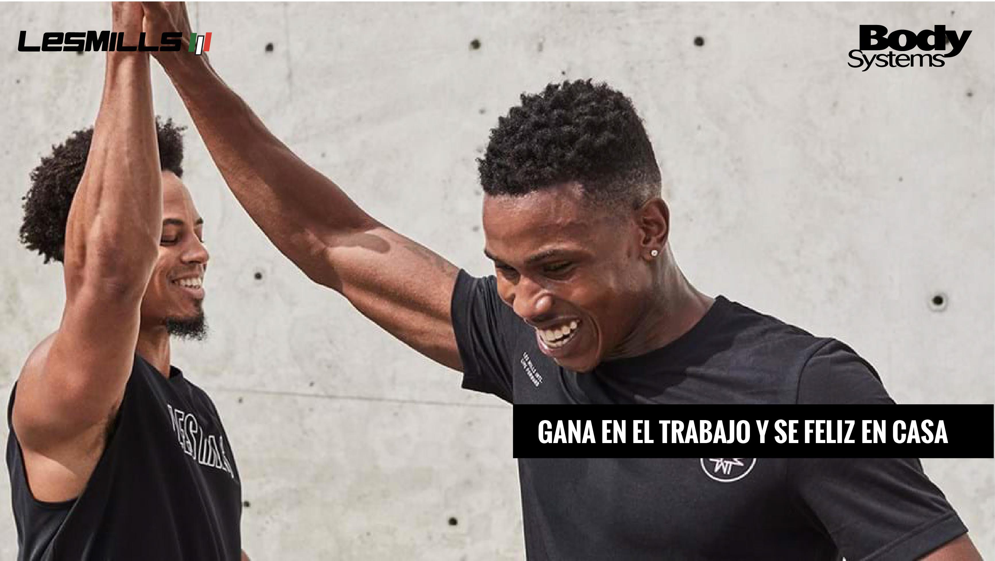 GANA EN EL TRABAJO Y SE FELIZ EN CASA CON ESTE SENCILLO HACK DE VIDA