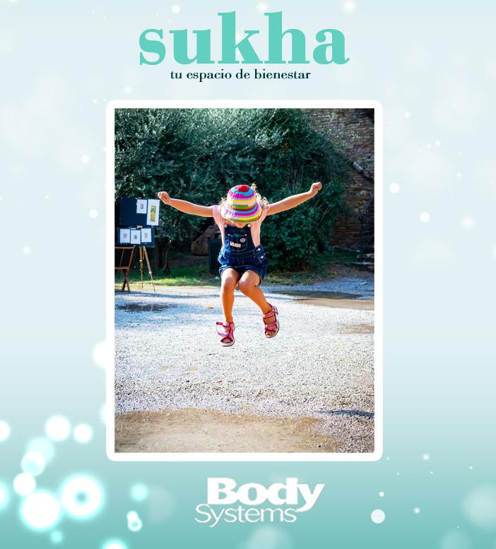 Sukha, tu espacio de bienestar